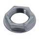 Flanged Lock Nut for Beer Shank