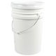 Primary Fermenter With Lid - 6 Gallons