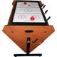 3 In 1 Rotating Game Table - Billiards, Air Hockey, & Foosball