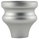 Large Replacement Ferrule - Satin Chrome