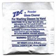 Bar Glassware Cleaner Powder - 100 pouches