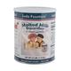 Soda Fountain Milkshake Malted Milk Powder - 2.5 lb Resealable Tub