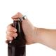 Bottle Opener Ring - Stainless Steel