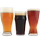Libbey International Beer Glass Set - 12 Pieces