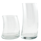 Libbey Swerve Glassware Set - 16 Pieces