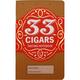 33 Cigars Tasting Notebook