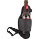 Beer Carrying Hip Holster - Black - For 12 oz Cans & Bottles