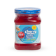 CherryMan Jumbo Maraschino Cherries With Stems - 12 oz Jar
