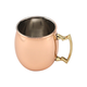 Moscow Mule Shot Mugs - Copper - Set of 4