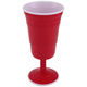 Wine Reusable Red Cup - 14 oz