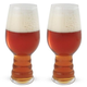 Spiegelau IPA Craft Beer Glasses - 19.1 oz - 2 Pack - Designed with Dogfish Head & Sierra Nevada