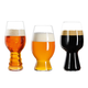 Spiegelau Craft Beer Tasting Kit - Set of 3 Beer Glasses