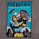 New Buffalo Brewing Men's T-Shirt