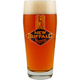 New Buffalo Brewing Beer Glass - 21.5 oz