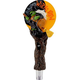 Witch's Brew Halloween Kegerator Beer and Cider Tap Handle