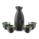 Libbey Perfect Sake Set - 5 Pieces