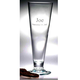 Pilsner Glasses - Set of 4 (Free Personalization)