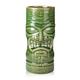 Libbey Ceramic Tiki Mug Tumbler - 20 oz - Green