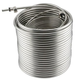 Stainless Steel Coil for Jockey Box - 120' Length
