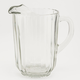 Anchor Hocking Continental Glass Beer Pitcher - 64 oz