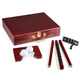 Executive Travel Putter Golf Set