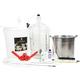 Brewcraft Deluxe Homebrew Equipment Starter Kit