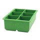 Tovolo King Cube Ice Trays - Green