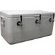 Triple Faucet Jockey Box - 120' Coils - Faucet Hardware Kit