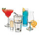 Libbey Bar In A Box Assorted Bar Glasses - 18 Pieces