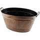 Old Dutch Copper Party Tub - 5 1/2 Gal
