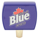 Labatt Blue Square Mini Beer Tap Handle