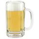 Libbey Heidelberg Paneled Beer Mug Set - 16 oz - 4 Pieces