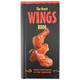 The Great Wings Book - Over 50 Chicken Wing Recipes