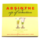 Absinthe Sip of Seduction - A Contemporary Guide - Revised Edition