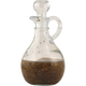 Oil and Vinegar Cruet Bottle with Stopper - 10 oz