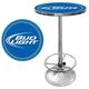 Bud Light Round Pub Table