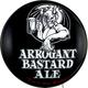 Arrogant Bastard Ale Pub Light