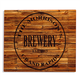 Brewery Personalized Bar Sign