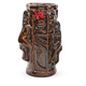 Alua Wahines Ceramic Tiki Mug - 17 oz