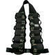 Hops Holster Ammo Pack Insulated Vest - Holds 12 Beer Cans