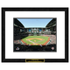 Arizona Diamondbacks MLB Framed Double Matted Stadium Print