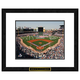 Atlanta Braves MLB Framed Double Matted Stadium Print