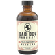 Bad Dog Bar Craft Fire & Damnation Cocktail Bitters - 4 oz