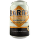Barr's Originals Ginger Beer - 330 ml Can - Case of 24 Cans