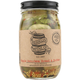 Brooklyn Brine Maple Bourbon Bread & Butter Pickles - 16 oz - Made with Bourbon Whiskey