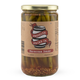 Brooklyn Brine Moroccan Pickled Beans - 24 oz
