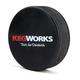 KegWorks Hockey Puck Bottle Opener