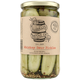 Brooklyn Brine Whiskey Sour Pickles - 24 oz - Made with McKenzie Rye Whiskey