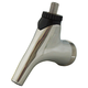 Quix Draft Beer Faucet - 304 Stainless Steel