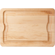 JK Adams BBQ Maple Wood Cutting Board